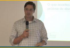 Curso Teórico de Aperfeiçoamento abriu  programação em Porto Alegre