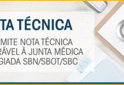 ANS emite Nota Técnica favorável à junta médica colegiada