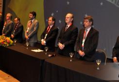 XXXII Congresso Brasileiro de Neurocirurgia é sucesso em Porto Alegre