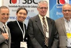 SBC promoveu atividades no NASS 2018