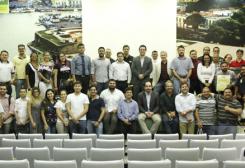 4º Curso Teórico de Aperfeiçoamento encerrou com sucesso em Belém do Pará