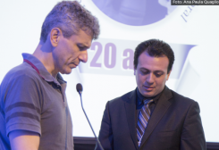 Prêmio Revista Coluna/Columna 2018