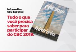 Tudo o que você precisa saber para participar do CBC 2019